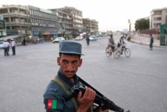В Афганистане запретили сутенерские госномера