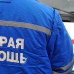 В московском кафе взорвался газ