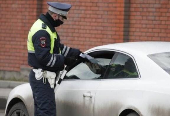 МВД попросило право отнимать техпаспорт неисправных авто на дороге