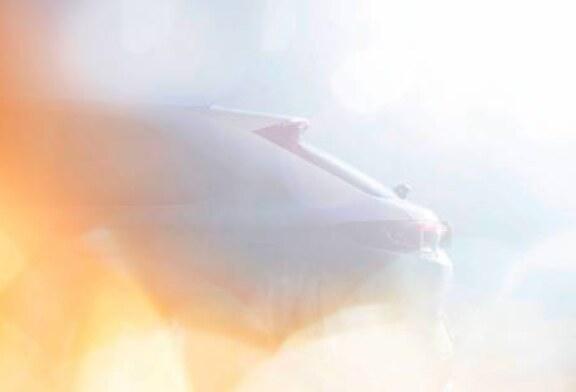 Honda опубликовала первые фото нового поколения HR-V