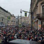 Кузнецова прокомментировала участие детей в незаконных акциях