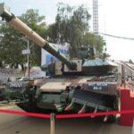 Модернизированный танк Индии Arjun MK-1A назвали непригодным к горной войне