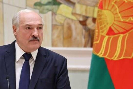 Лукашенко назвал российскую вакцину от коронавируса самой эффективной