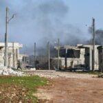 США нанесли удар в Сирии по проиранскому ополчению