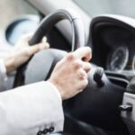 Россиян вынуждают отказываться от личных автомобилей