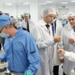 Россия стала лидером в борьбе с коронавирусом, заявил глава ГК «Промомед»
