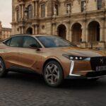 Новый DS 4 бросит вызов BMW 1 Series: бензин или дизель, есть гибрид, кросс тоже в строю
