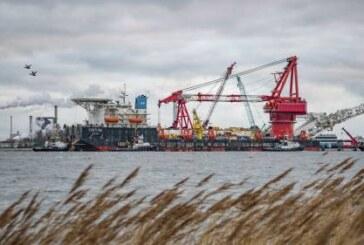 СМИ: США отрицают переговоры с Германией по «Северному потоку — 2»