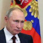 Путин высказался о Донбассе, незаконных акциях и борьбе с COVID-19