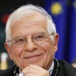 Жозеп Боррель заявил о необходимости ЕС принять «решение века» по России