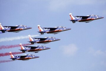 Sohu: Китай преподал жесткий урок самолетам ВВС США у своих границ
