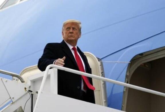 Соседи Трампа пригрозили ему выселением из флоридского курорта