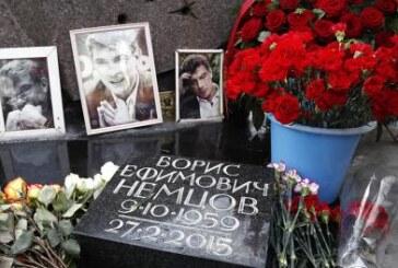 Расследование убийства Немцова продлили до конца весны 2021 года