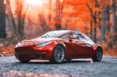 Канадский седан Maple Majestic: 290 мм дорожного просвета и необычные пропорции