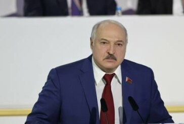 Лукашенко заявил, что оппозиция ищет его дворец