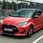 Автомобиль года-2021 в Европе: модели европейских марок обошла Toyota