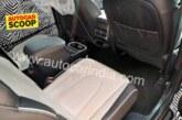 Рассматриваем салон семиместной Hyundai Creta