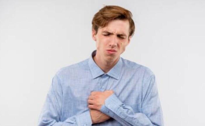 Постковидный синдром часто развивается у тех, кто перенес COVID-19 без симптомов