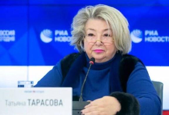 Фигуристка Грищук рассказала о злой реакции Тарасовой на контракт