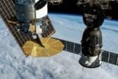 Причину появления трещины на МКС выяснят с помощью стружки