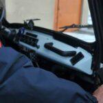 В Симферополе высокопоставленного полицейского задержали за взятку
