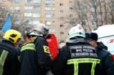 Жителям пострадавшего от взрыва газа дома в Химках рассказали о выплатах
