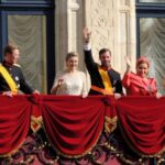 Принц Люксембурга Луи рассказал о помолвке с новой избранницей