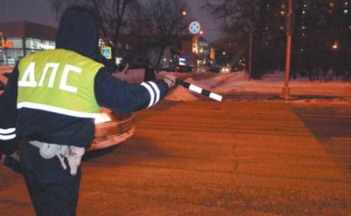 Сколько весит жезл автоинспектора: откровения регулировщика в профессиональный праздник