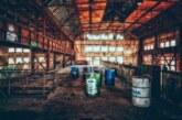 Сколько лет жизни забирают у людей свалки токсических отходов