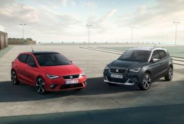 Рестайлинг принёс отстающим от родственных VW кроссу Seat Arona и хэтчу Ibiza новый салон