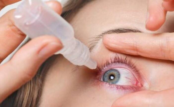 Марихуана оказывает существенное воздействие на зрение
