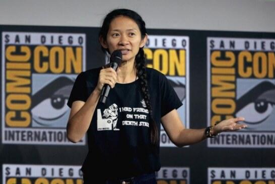 WSJ: Власти Китая запретили писать о победе Хлои Чжао на кинопремии «Оскар»