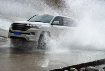 В России начали тестировать новый способ заставить водителей снижать скорость
