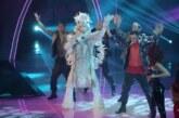 Не Туриченко, не Верник и даже не Харатьян: в «Маске» раскрыли Белого орла | StarHit.ru