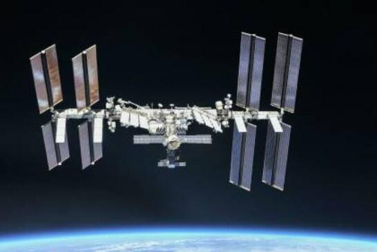«Роскосмос» прокомментировал заявление о выходе России из проекта МКС
