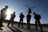 В США допустили временное увеличение числа военных в Афганистане