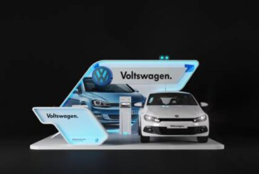 Первоапрельская шутка Volkswagen удалась