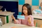 Дети до 11 лет распространяют COVID-19 существенно слабее, чем взрослые – новые данные