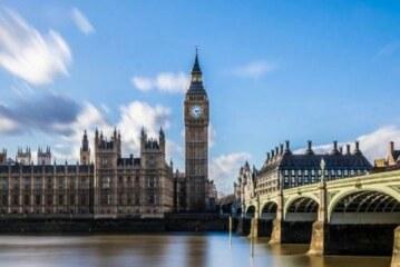 СМИ: Британия собралась ввести закон для борьбы с «враждебными странами»