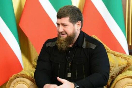 Кадыров назвал условие отказа от участия в выборах