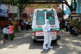 Индия установила новый антирекорд по числу заболевших COVID-19 за сутки