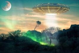 Эксперты признали бессилие разведки США в «борьбе с НЛО»