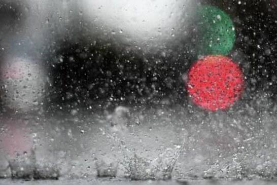 В Нальчике после дождя затопило школу