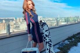 МакSим: «Еще недавно я выглядела по-другому – была большой женщиной, человеком-сферой» | StarHit.ru