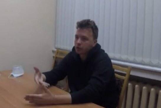 Эксперт по лжи нашел в интервью Протасевича его главное слабое место
