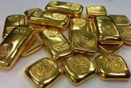 В Турции найдены залежи золота на миллиарды долларов