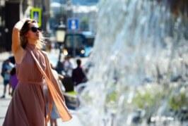 Гидрометцентр рассказал, где в России ожидается сорокоградусная жара