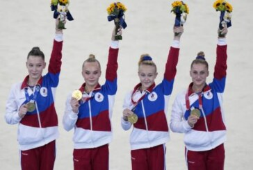 Олимпийская русофобия разбушевалась