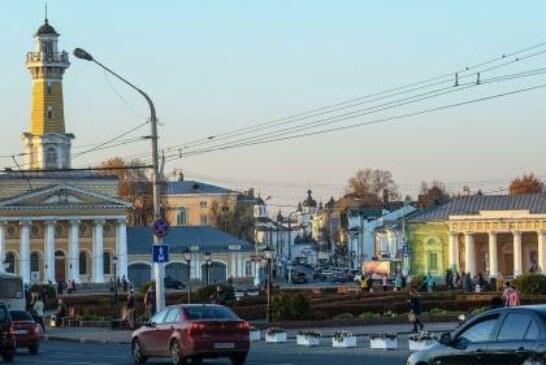 Губернатор: выпускники костромских ссузов востребованы у работодателей