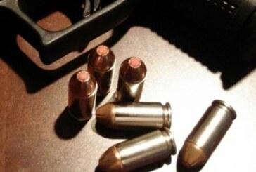 В пистолете Алека Болдуина был один боевой патрон